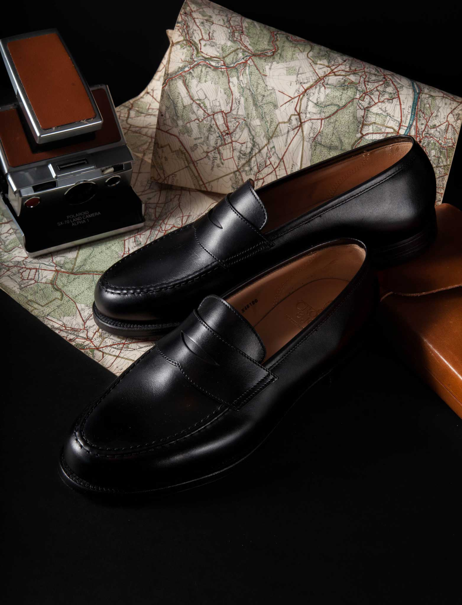 Crockett&Jones BOSTON2