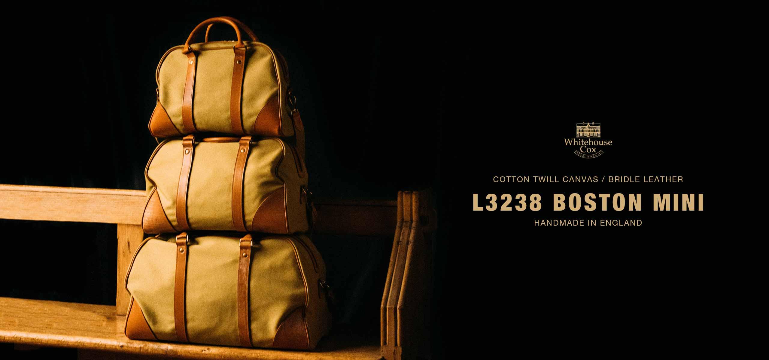 L3238 BOSTON MINI