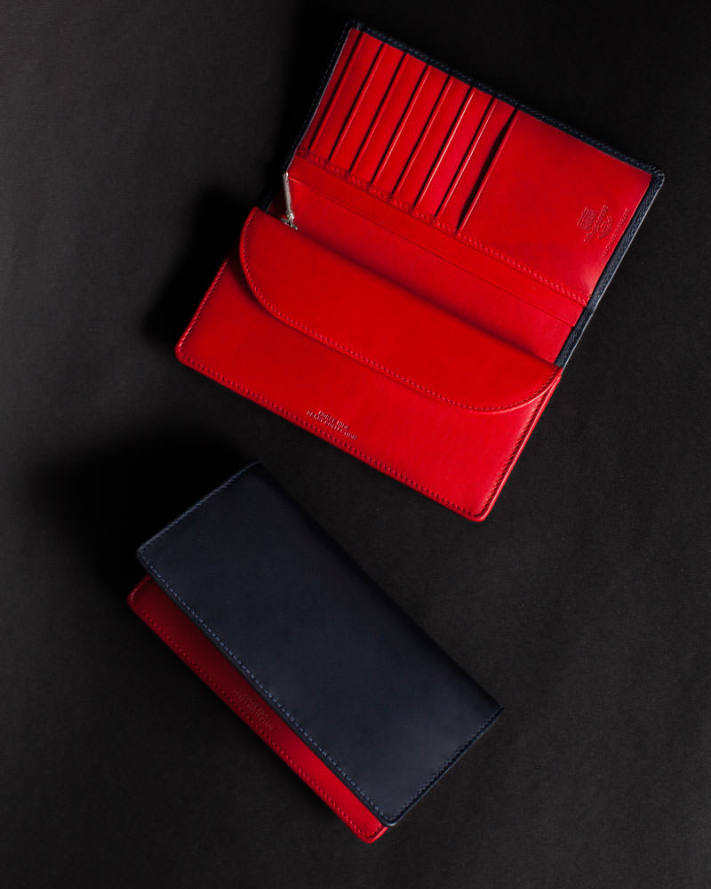 S8819 LONG WALLET / DERBY COLLECTION