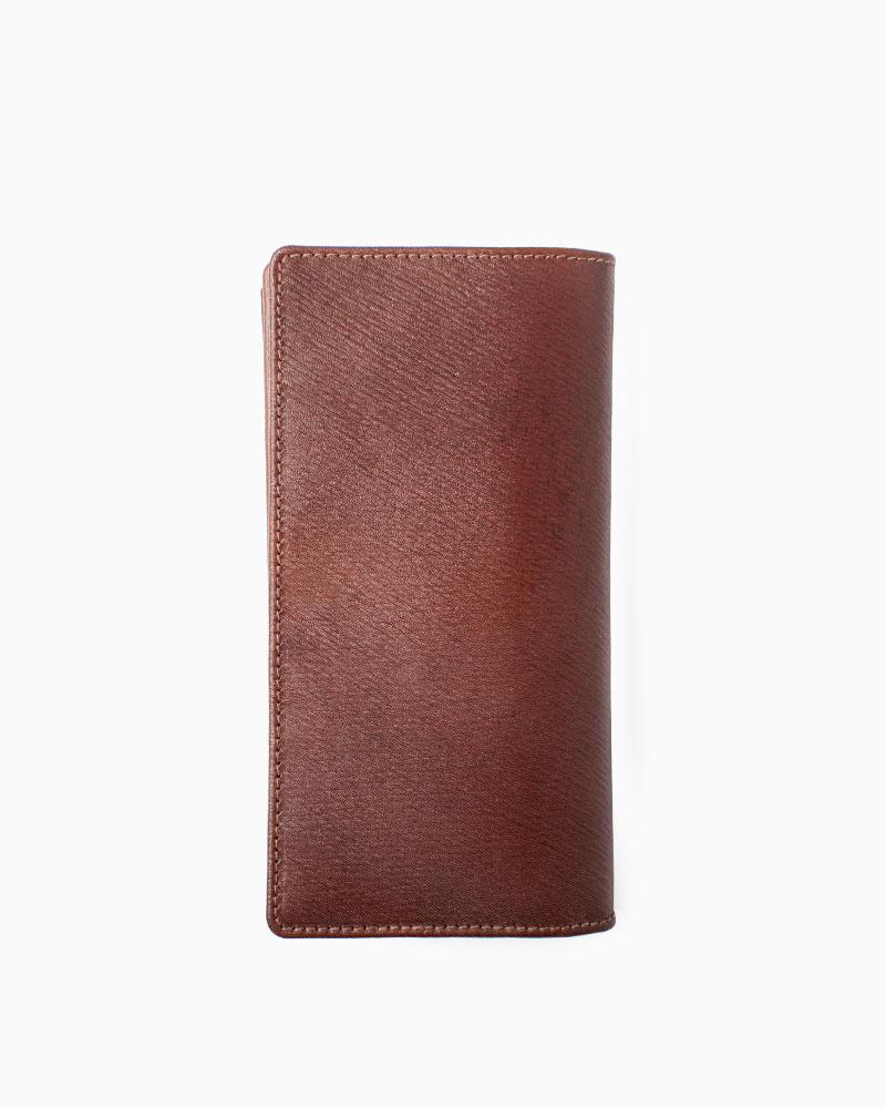 Whitehouse Cox(ホワイトハウスコックス) S8819 LONG WALLET / BAKER'S RUSSIAN CALF